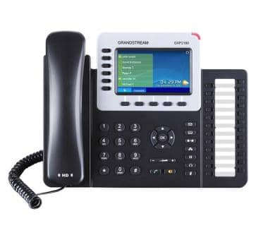 GRANDSTREAM GXP2160 HD IP VoIP phone