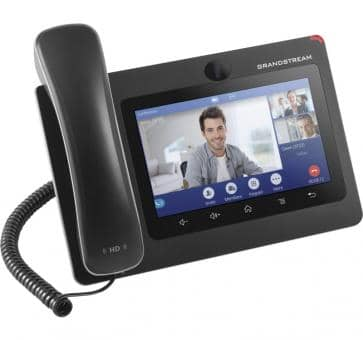 GRANDSTREAM GXV3370 Android Video IP-telefoon